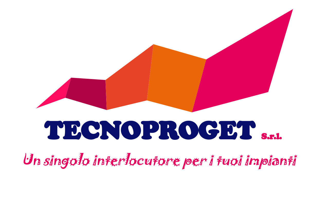 Tecnoproget - Un unico interlocutore, un unico preventivo